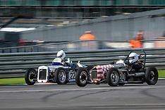 Historic 750 Formula - Silverstone Int 2017