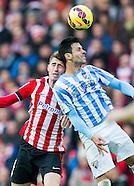 Athletic Club vs Malaga CF