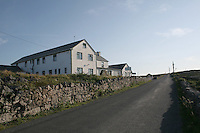 Manister House Inis Mor Aran Islands County Galway Ireland