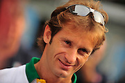 September 10-12, 2010: Italian Grand Prix. Jarno Trulli
