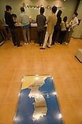 Lotte Hotel. Panmunjom Co-Op Center organizing group tours to Panmunjom.
