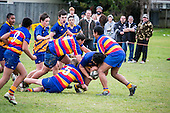 Tawa College V Upper Hutt College - 3 June 2016