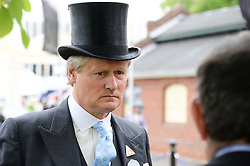 GUY MORRISON at Day 1 of the 2013 Royal Ascot Racing Festival at Ascot Racecourse, Ascot, Berkshire on 18th June 2013.