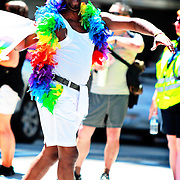 Seattle Pride Parade 2013 6-30-2013
