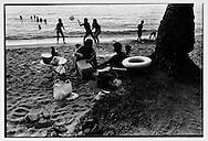 Playa, Golfo de Santa Fe, Estado Anzoategui......