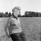 1961 - Philimena Garvey, Golfer