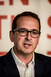 File photo dated 22/8/2016 of Owen Smith who has suggested Labour might have won last month's general election if he had been party leader.