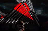 USA-Colorado-Denver-The Wall Live-Roger Waters 2012 Tour