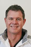 Matt Meehan. New Zealand Trans Tasman Swimming team. 1 July 2007. Photo: Barry Durrant/PHOTOSPORT