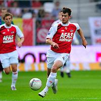 20100814 - AZ - FC GRONINGEN
