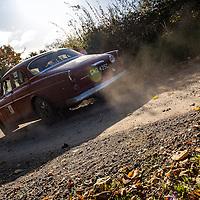 Car 41 Alan Pettit / Graham Watson