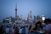 Shanghai Vignettes