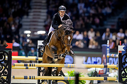Brash Scott, GBR, Hello Vincent<br /> Jumping International de Bordeaux 2020