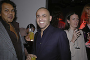 Lorenzo Agius, DONNA KARAN GOLD FRAGRANCE COLLECTION LAUNCH <br />