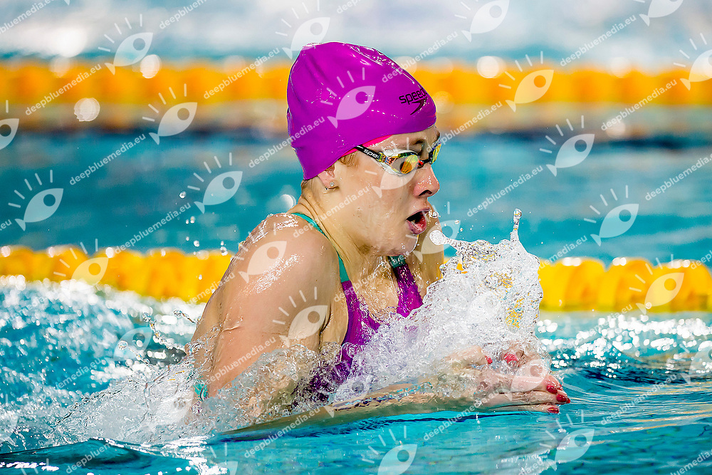 O'CONNOR Siobhan Marie GBR<br /> 200 Medley Women Heats<br /> Mare Nostrum 2017<br /> Monaco, Principality of Monaco <br /> Day02 11-06-2017<br /> Photo Andrea Masini/Deepbluemedia/Insidefoto