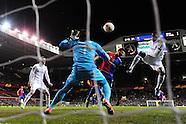 Tottenham Hotspur v FC Basel 040413