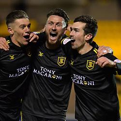 Livingston v Dundee United | Scottish Championship | 23 February 2018