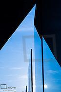 DC Tower, Danube City, Vienna, Austria