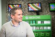 Elías Campos Andrade, nuevo responsable de Xbox México quien a partir de ahora se hará cargo de la marca a partir del 2015