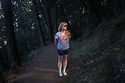 Teresa : Marin, California