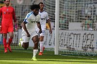 12.3.17, Milano, stadio Giuseppe Meazza, 28.a giornata di Serie A, INTER-ATALANTA, nella foto:  Franck Kessie   - Atalanta