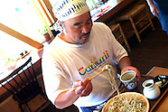 Japan - The soba pasta