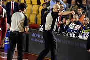 DESCRIZIONE : Roma Lega A 2014-2015 Acea Roma Openjob Metis Varese<br /> GIOCATORE : Paolo Taurino Arbitro<br /> CATEGORIA : Arbitro<br /> SQUADRA : Arbitro<br /> EVENTO : Campionato Lega A 2014-2015<br /> GARA : Acea Roma Openjob Metis Varese<br /> DATA : 16/11/2014<br /> SPORT : Pallacanestro<br /> AUTORE : Agenzia Ciamillo-Castoria/GiulioCiamillo<br /> GALLERIA : Lega Basket A 2014-2015<br /> FOTONOTIZIA : Roma Lega A 2014-2015 Acea Roma Openjob Metis Varese<br /> PREDEFINITA :