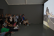"Australian Pavillion. Shaun Gladwell, ""MADDESTMAXIMVS"", 2009."