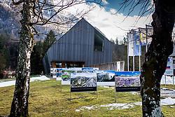Slovenski planinski muzej, on January 10, 2018 in Mojstrana, Mojstrana, Slovenia. Photo by Ziga Zupan / Sportida