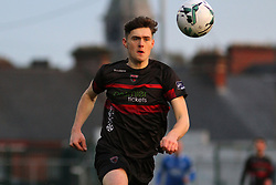 Limerick v Wexford / SSE Airtricity Division 1 / 12.4.19 / Market's Field, Limerick / <br /> <br /> Copyright Steve Alfred/photos.extratime.ie/pitchsidephoto.com 2019