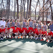WBHS TENNIS
