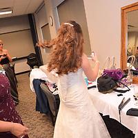 Krystal & Chris Thomasson Wedding