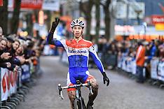 Men Elite • CX Surhuisterveen 2014 • Photos: Thomas van Bracht