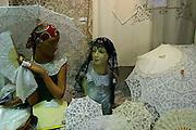 ITALY, Liguria, Portofino: negozio di artigianato....ITALY, Liguria, Portofino: handcrafts shop