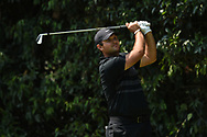 Patrick Reed (USA) on the 2nd tee during Rd4 of the World Golf Championships, Mexico, Club De Golf Chapultepec, Mexico City, Mexico. 2/23/2020.<br /> Picture: Golffile | Ken Murray<br /> <br /> <br /> All photo usage must carry mandatory copyright credit (© Golffile | Ken Murray)