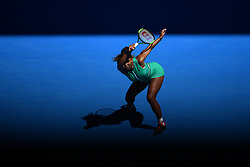 January 19, 2019 - Melbourne, AUSTRALIA - Serena Williams  (Credit Image: © Panoramic via ZUMA Press)