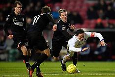 20161203 FC København - Randers FC Superliga fodbold