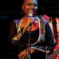 Toni Blackman