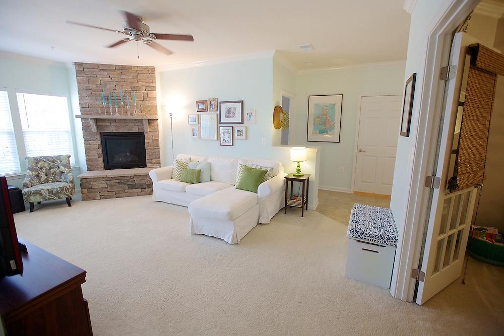 Dawson Boyer Homes<br /> 14010 Briars Circle