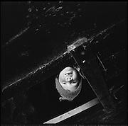 Albert und Paula Räss, Hirschberg, Appenzell führen gemeinsam die Furgglenalp bei Brülisau. In der zweiten Generation, seit über 50 Jahren, wird die Alp von der Familie Räss im Auftrag der Alpgenossenschaft bewirtschaftet. Auf 1500 m werden im Alpsteingebiet in der Nähe der Kreuzberge und dem Fählensee 20Milchkühe, 100Rinder sowie einige Ziegen gesömmert. © Romano P. Riedo.