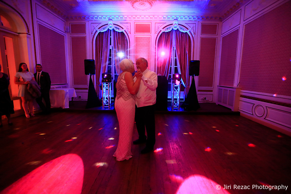 UK WALES MAESTEG 12NOV17 - Wedding of John Charles Tythe and Val Duggan at Court Colman, Maesteg, Wales.<br /> <br /> jre/Photo by Jiri Rezac<br /> <br /> &copy; Jiri Rezac 2017