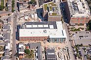 Maryland Proton Treatment Center Aerials August 2013