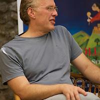 Incontro con John Malkovich -Ravello Feastival 2010