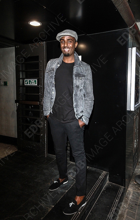 22.AUGUST.2013. LONDON<br /> <br /> CELEBRITIES ATTEND THE BLOGGERS LOVE TOP 10 FASHION BRANDS TO WATCH EVENT AT THE PENTHOUSE IN LEICESTER SQUARE<br /> <br /> BYLINE: EDBIMAGEARCHIVE.CO.UK<br /> <br /> *THIS IMAGE IS STRICTLY FOR UK NEWSPAPERS AND MAGAZINES ONLY*<br /> *FOR WORLD WIDE SALES AND WEB USE PLEASE CONTACT EDBIMAGEARCHIVE - 0208 954 5968*