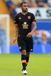 Ahmed Elmohamady of Hull City  - Mandatory by-line: Matt McNulty/JMP - 19/07/2016 - FOOTBALL - One Call Stadium - Mansfield, England - Mansfield Town v Hull City - Pre-season friendly