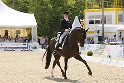 LANGEHANENBERG Helen, Damon Hill NRW<br /> Lingen Dressurfestival - 2011<br /> Grand Prix de Dressage<br /> © www.sportfotos-lafrentz.de/Stefan Lafrentz