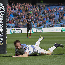 Edinburgh v Leinster | Pro 12 | 16 May 2015