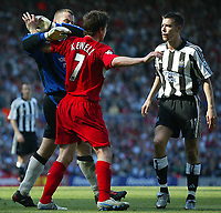 Photo. Andrew Unwin, Digitalsport<br />