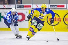 31.10.2004 Esbjerg Oilers - Herning Blue Fox