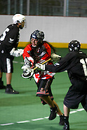 Lacrosse 2011 Kevin White memorial Lacrosse St Catherine vs Native Ninjas